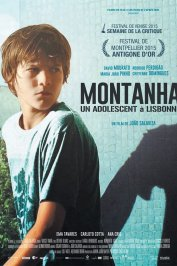background picture for movie Montanha
