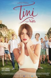 background picture for movie Tini : la nouvelle vie de Violetta