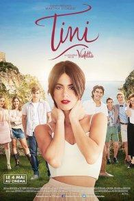 Affiche du film : Tini : la nouvelle vie de Violetta