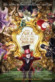 background picture for movie Alice de l'autre côté du miroir