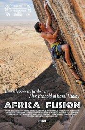 Affiche du film : Africa Fusion