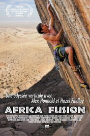 background picture for movie Africa Fusion