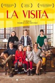 background picture for movie La Visita