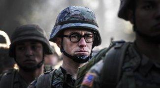 Affiche du film : Snowden