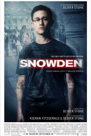 background picture for movie Snowden