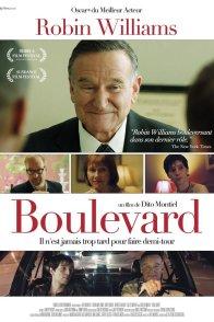 Affiche du film : Boulevard