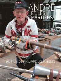 Photo dernier film Philippe Lespinasse
