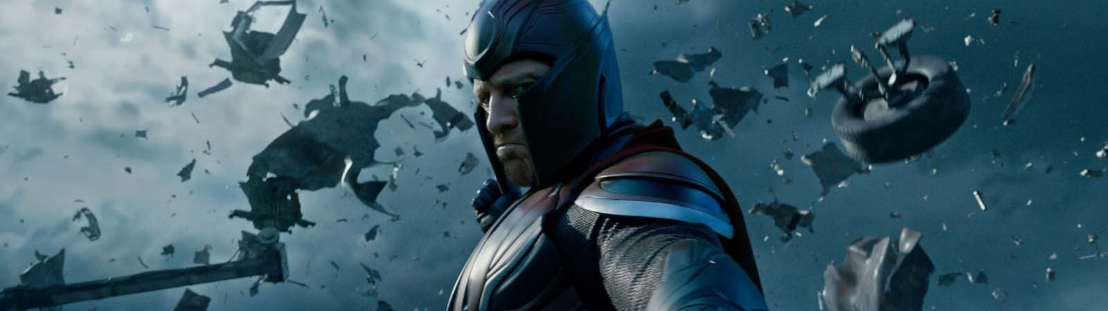 Photo du film : X-Men : Apocalypse
