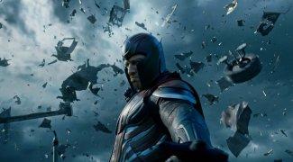 Affiche du film : X-Men : Apocalypse