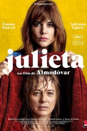 background picture for movie Julieta