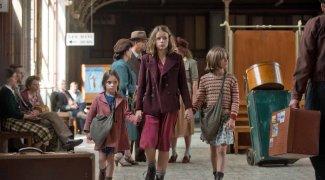 Affiche du film : Le Voyage de Fanny
