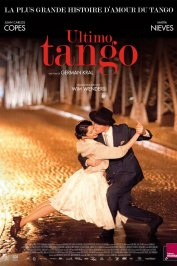 background picture for movie Ultimo Tango