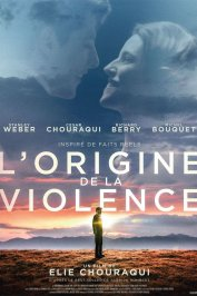 background picture for movie L'Origine de la violence
