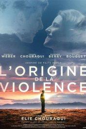 background picture for movie L'Origine de la violence