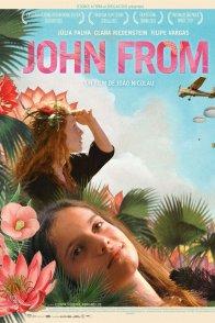 Affiche du film : John From
