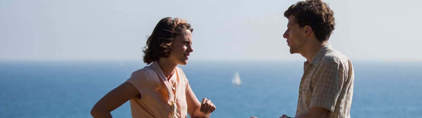 Photo du film : Café Society
