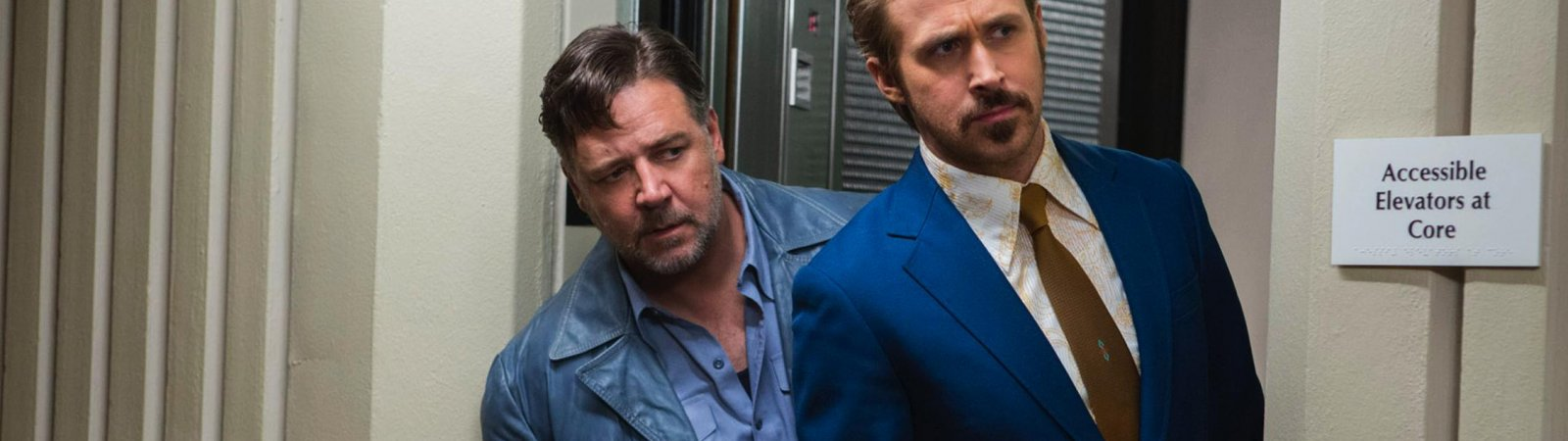 Photo du film : The Nice Guys