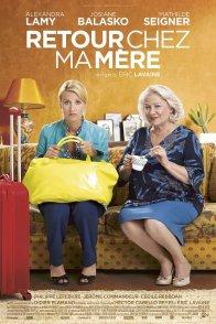 Affiche du film : Retour chez ma mère