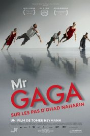 background picture for movie Mr. Gaga : sur les pas d'Ohad Naharin