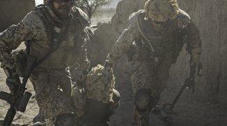 Affiche du film : A War