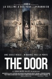 background picture for movie The Door