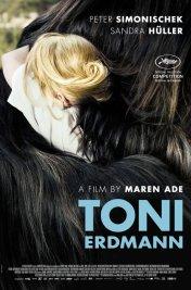 Affiche du film : Toni Erdmann