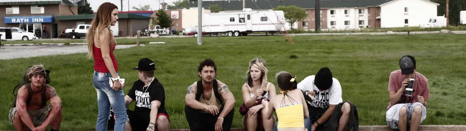 Photo du film : American Honey