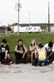 background picture for movie American Honey