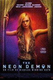 Affiche du film : The Neon Demon