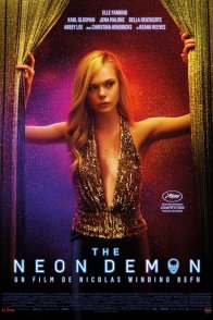 Affiche du film : The Neon Demon