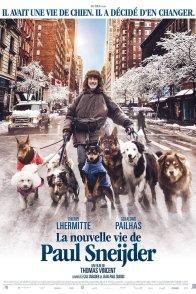 Affiche du film : La Nouvelle Vie de Paul Sneijder