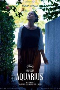Affiche du film : Aquarius