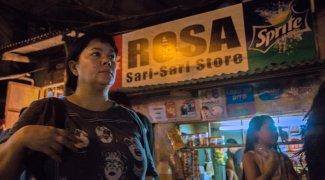 Affiche du film : Ma' Rosa