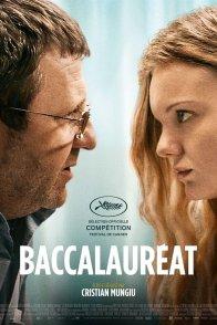 Affiche du film : Baccalaureat
