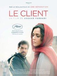 Photo dernier film Asghar Farhadi