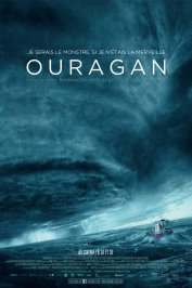 background picture for movie Ouragan