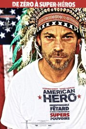 background picture for movie American Hero
