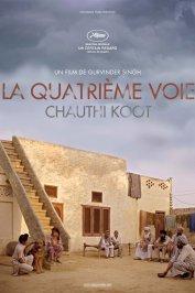 background picture for movie La Quatrième Voie