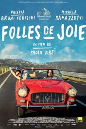 background picture for movie Folles de joie