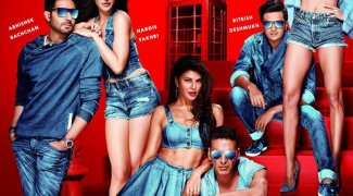 Affiche du film : Housefull 3