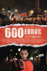 Affiche du film : 600 euros