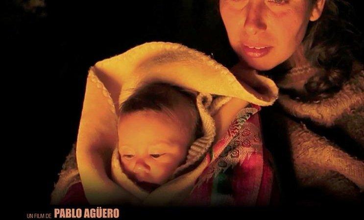Photo dernier film María Merino