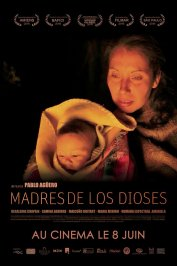 background picture for movie Madres de los Dioses