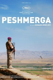 background picture for movie Peshmerga