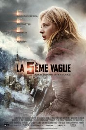 background picture for movie La 5ème vague