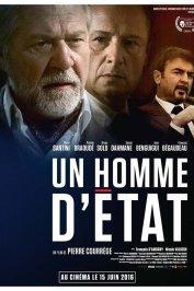 background picture for movie Un homme d'Etat