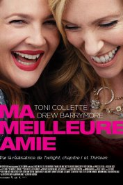 background picture for movie Ma Meilleure Amie
