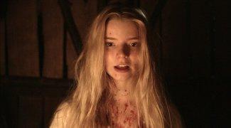 Affiche du film : The Witch