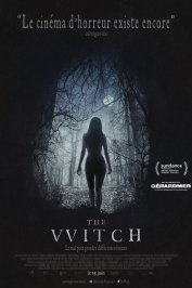 background picture for movie The Witch