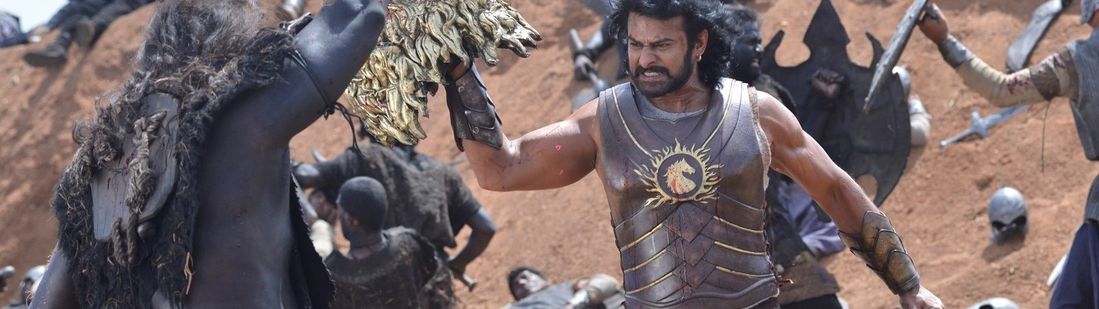 Photo du film : Baahubali : The Beginning